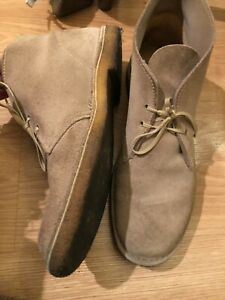 Clarks Men/'s   Desert Boot