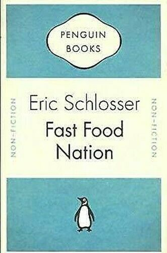 Schnell Essen Nation Taschenbuch Eric