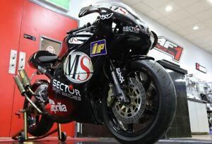 2003 Aprilia RS250 Challenge / Cup