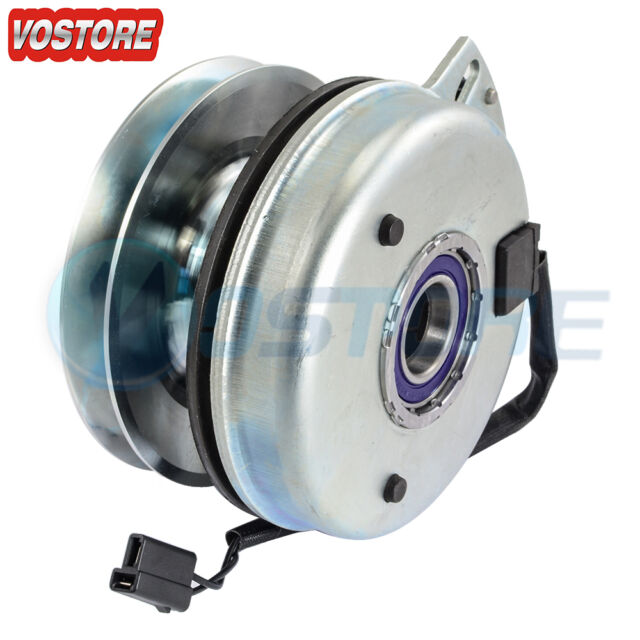 PTO Clutch For Electric FITS FREE Upgraded Bearings ! Cub Cadet RZT50