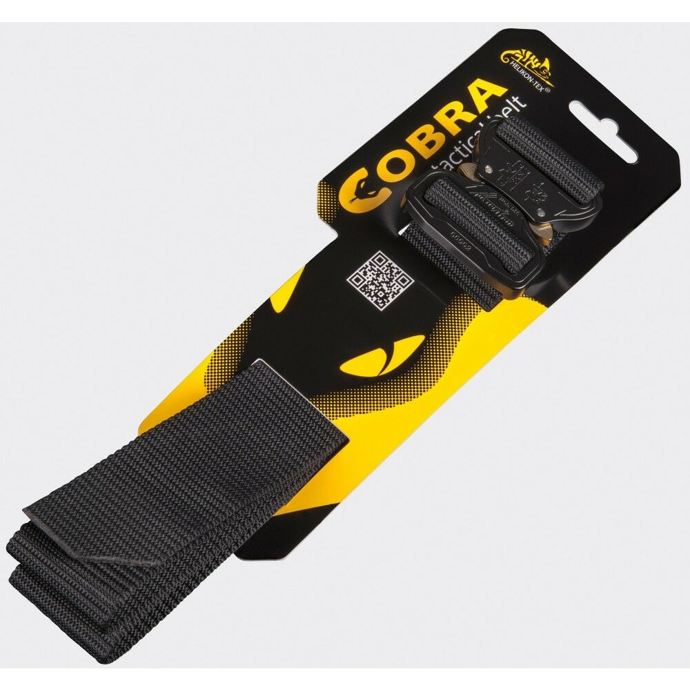 Helikon-Tex Gürtel Cobra FC45 Tactical Belt schwarz schwarz schwarz | Stil  8e2668
