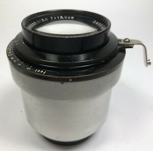 Rare-Carl-Zeiss-13-5cm-f2-8-Biotessar-for-Miroflex-or-Hasselblad-1000-series