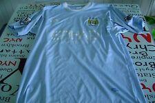 fantasy soccer  retro Jersey Manchester City  Adebayor