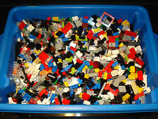 Lego 500g - 1/2kg of Mixed Small-Tiny Bricks/Parts/Pieces!