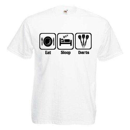 Darts Children/'s Kids T Shirt
