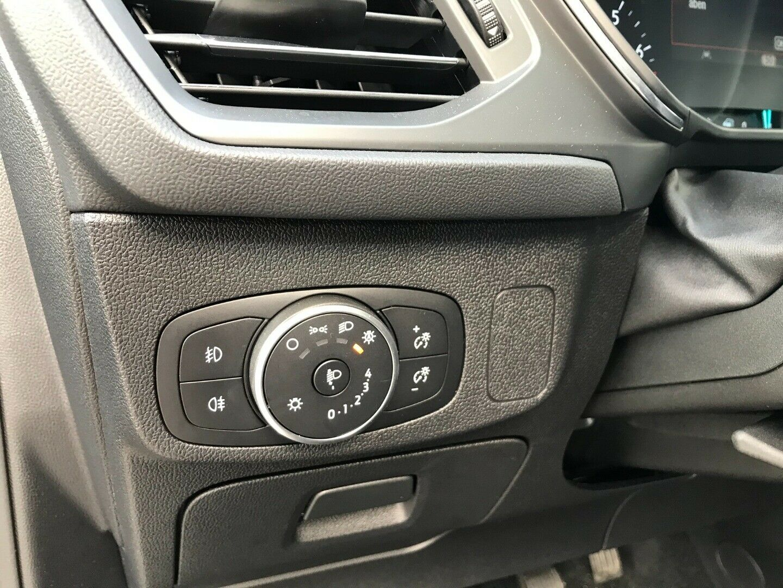 Ford Focus 1,0 EcoBoost Titanium Business stc - billede 12