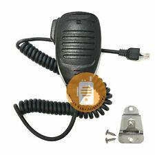 Kmc 35 Handheld Wired Microphone For Kenwood Nx800 Tk8180 Tk7180 Tk7360 Tk8160