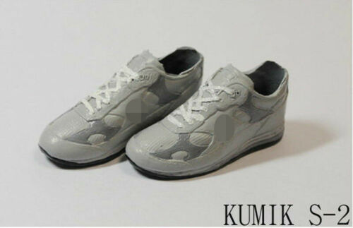 "ZC Kumik 1//6 Scale Sport Shoes F Cy Girl HT,TTL Hot Toys 12/"" figure Hobbies"