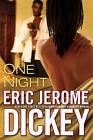 One Night by Eric Jerome Dickey (Hardback, 2015)