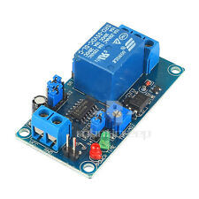 5V Power-ON Open Type Delay Timer Relay Module Delay Circuit Module for Arduino