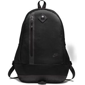 cc0f9a76b6 Image is loading Nike-Cheyenne-Backpack-Black
