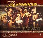 Resonance (CD, Jan-2000, Urtext)