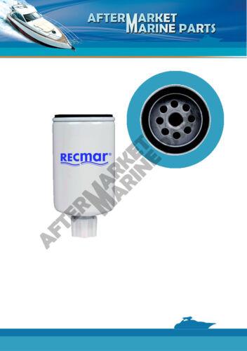 21624740 Volvo Penta Fuel Filter KAD42 KAD43 KAD44 replaces: 3840335