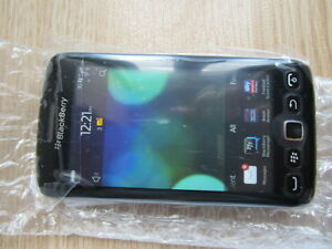 NUOVO-Originale-OEM-Blackberry-Torch-9860-Nero-Manichino-Display-telefono-giocattolo