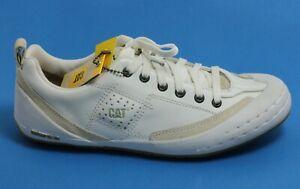 562 Chaussures à Lacets Basses de Sport Baskets Bottes en Cuir Caterpillar 41