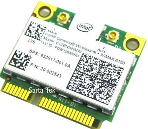 INTEL WIRELESS N 6150 DRIVERS DOWNLOAD (2019)