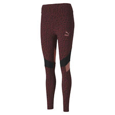 PUMA Women's Tailored for Sport Graphic Leggings