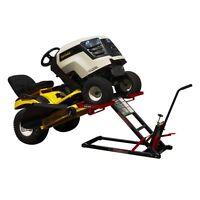 Pro-lift 500 Lbs Lawn Mower Lift T-5305