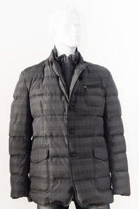 Jacket grigio Mabrun 52 Jacket Col Man Taille TlJuK3F1c5
