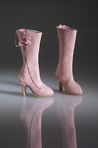 PINK/'  RETIRED NRFB Wilde Imagination ELLOWYNE WILDE /'A TOUCH OF THE OLD BOOT