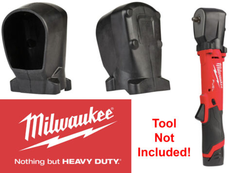 Milwaukee 49-16-2564 M12 FUEL Right Angle Impact Wrench Protective Boot New USA