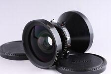 Nikon Nikkor-SW 150mm F/8 Lens #7007F4