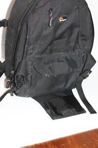 Lowepro-Mini-Trekker-AW-Backpack-Rucksack-Padded-Photo-Camera-Bag-Compartments