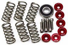 Ducati EVR Pressure Plate Clutch Kit, Springs, Screws, Bearing, Retainers 3mm