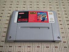 Mario is Missing für Super Nintendo SNES