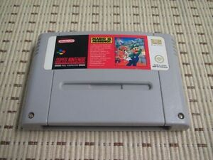 Mario-Is-Missing-pour-super-Nintendo-snes