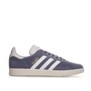 Adidas Originals Uomo GAZZELLA Scarpe sportive