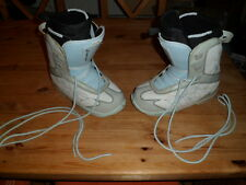 Snowboard Schuhe Crazy Creek mod.Caprice gr.UK 7,US WS 8,5 , sole innen 26cm