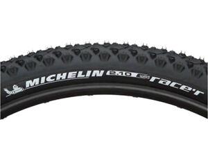 Cubierta-Michelin-Wild-Racer-26x2-10-Neumatico-Negro