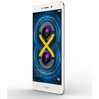 Huawei Honor 6X 32GB 3GB gold