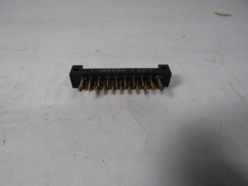 TE Connectivity 1-582390-1 Amp Blade Printed Circuit Edge  USED