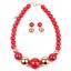 Fashion-Crystal-Necklace-Bib-Choker-Chain-Chunk-Statement-Pendant-Women-Jewelry thumbnail 151