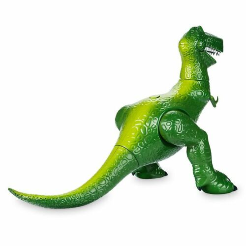 TOY STORY 4 Rex Talking /& INTERACTIVE Dinosaur Action Figure 30cm *NEW*