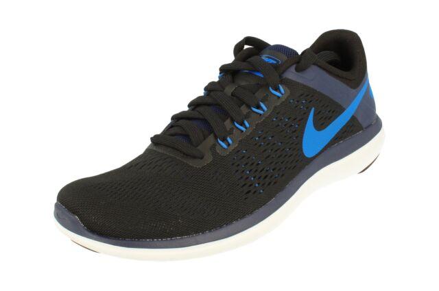 a4b55974b55e Nike Flex 2016 RN Running Shoes Mens UK 8 US 9 EUR 42.5 Cm 27 Ref ...
