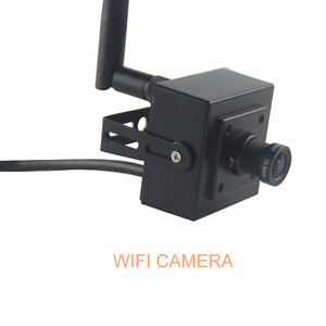 mini portable wifi hd 720p ip network security camera 3. Black Bedroom Furniture Sets. Home Design Ideas