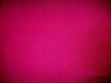 Cerise Lycra/Spandex Stretch Dance/Dress/Sport Fabric 150cm Wide FREE P+P