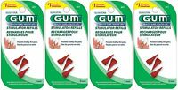 Butler Gum Stimulator Refills - 3 Count (pack Of 4) on sale