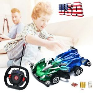 Toys For Kids Boys Remote Control Rc Car Birthday Gift 2 3 4 5 6 7 8