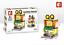 Sembo-Blocksteine-Store-Schokolade-Brille-Kinder-Figur-Spielzeug-Modell-Geschenk Indexbild 4