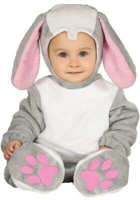Toddler Peter Rabbit Benjamin Bunny Easter Fancy Dress Book Day Costume