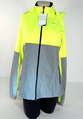 Nike 'Element Shield Flash' Storm FIT Hooded Running