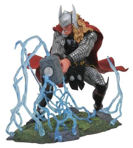 Marvel Fumetto Galleria Statua PVC THOR 20 cm NOV182284
