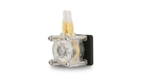 Large Flow Peristaltic Pump Head Stepper Motor Small Dosing Pump Head