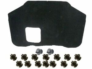 for Mercedes W-126 Engine Lid Insulation Pad OE SUPPLIER
