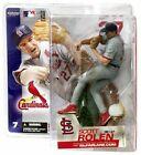 Scott Rolen McFarlane Toys St Louis Cardinals #27 Figurine 2003 MLB Series 7