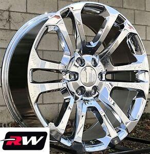 20-x9-034-inch-RW-CK158-Wheels-for-Cadillac-Escalade-Chrome-Rims-6x139-7-24-Set